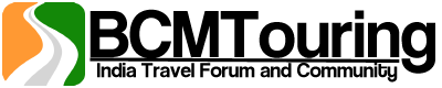 BCMTouring, India Travel Forum and Community