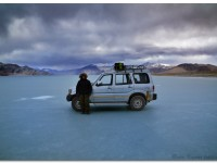 Ladakh Winter Travel Guide