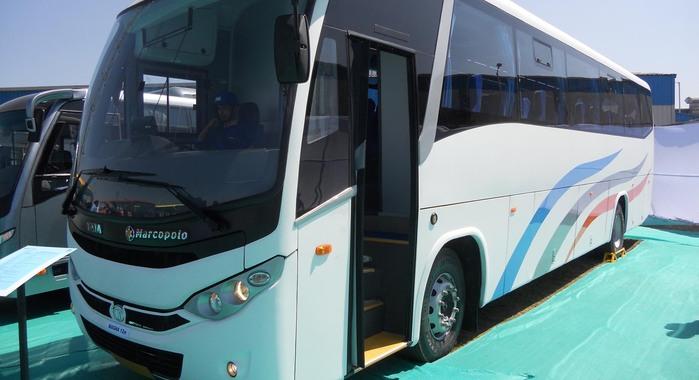Ashok Leyland and Tata Intercity Buses | Page 115 | India Travel Forum, BCMTouring