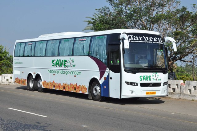 Volvo B9r Page 1882 India Travel Forum Bcmtouring