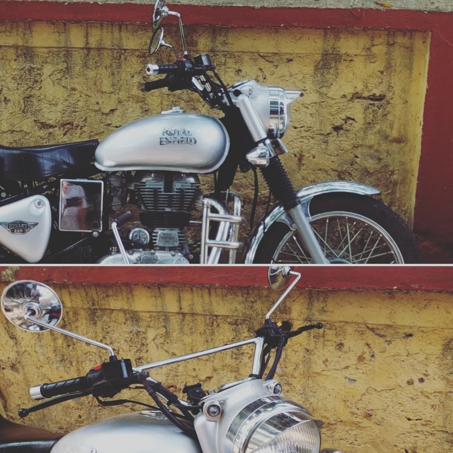 Royal Enfield Electra 350 Twinspark - Owner's Review | Page