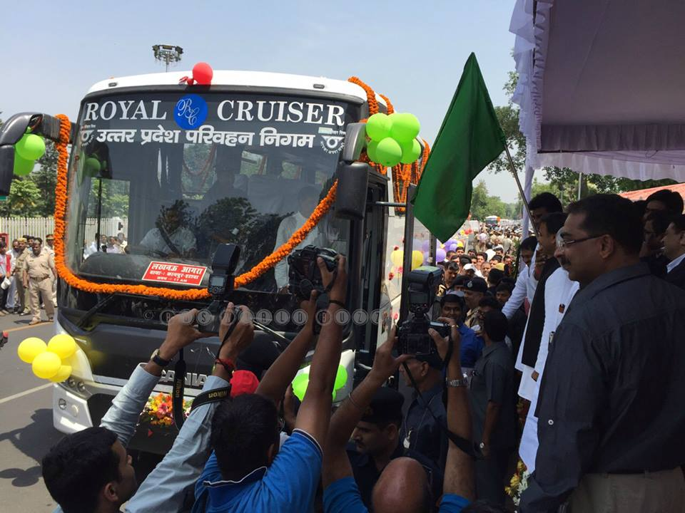 Scania Buses India - Reviews and Experiences   Page 64   India ...