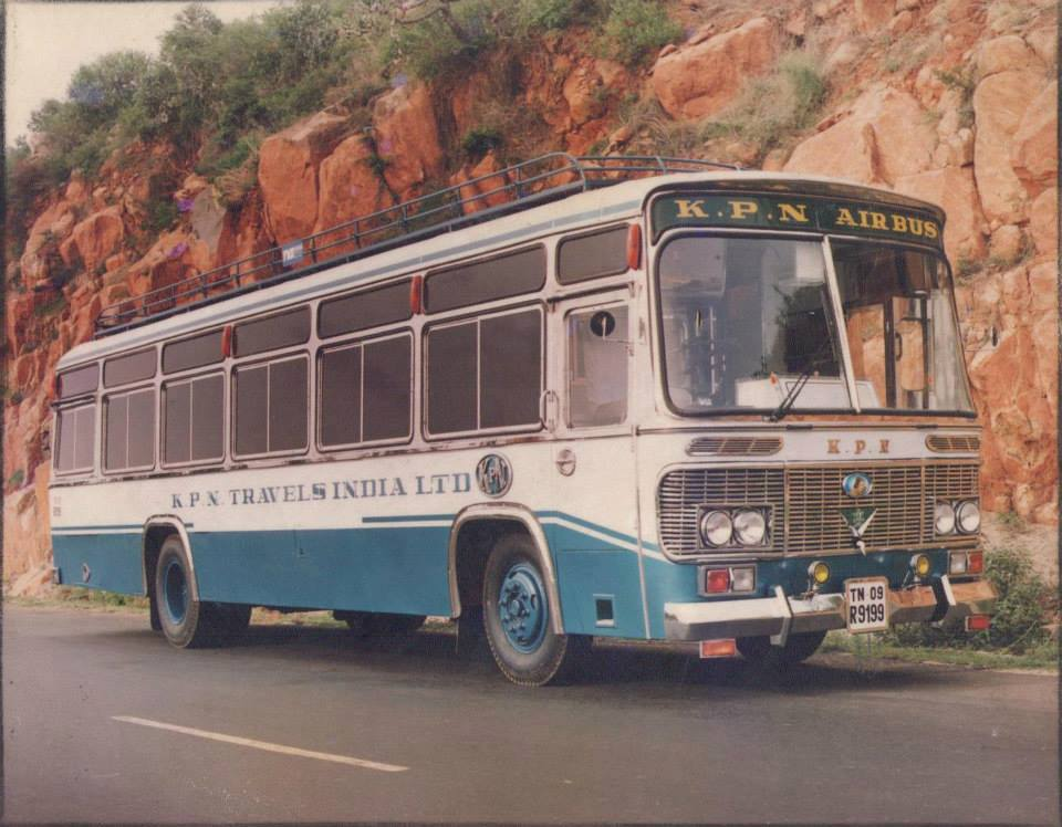 Volvo B9r Page 2062 India Travel Forum Bcmtouring