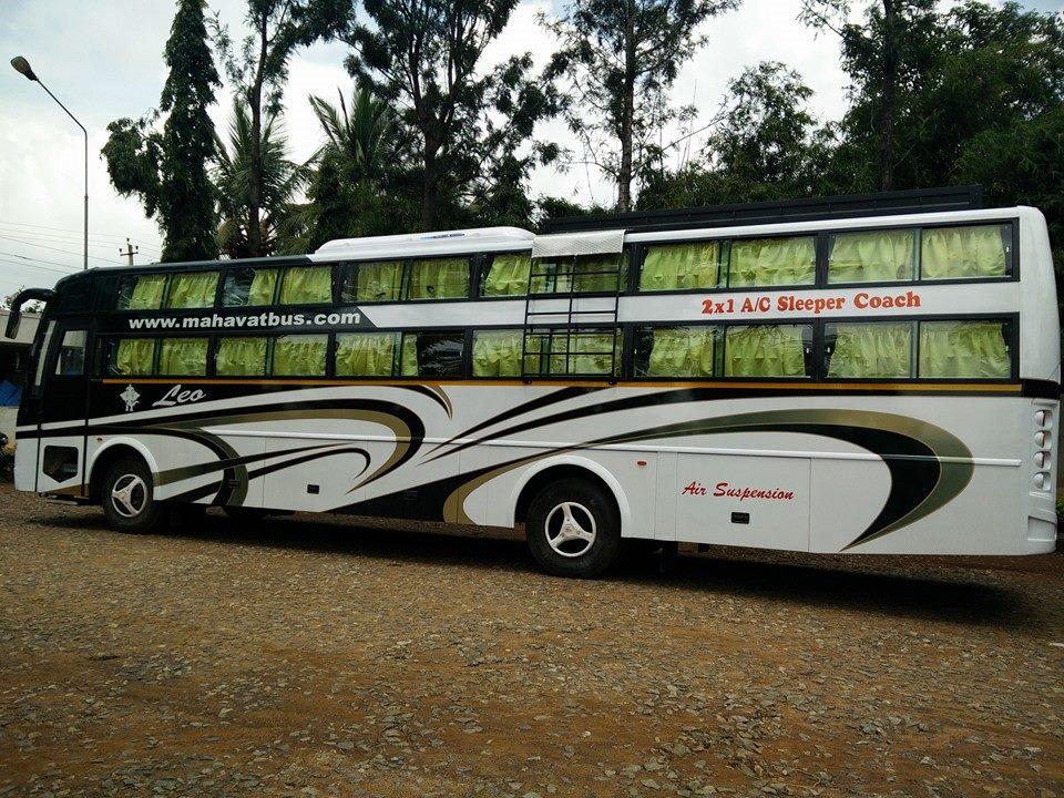 Ashok Leyland And Tata Intercity Buses Page 138 India