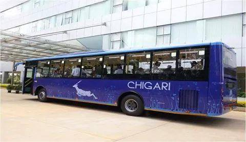 Volvo B9r Page 3337 India Travel Forum Bcmtouring
