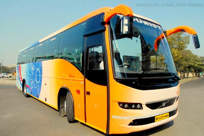 Volvo B9R | Page 3375 | India Travel Forum, BCMTouring