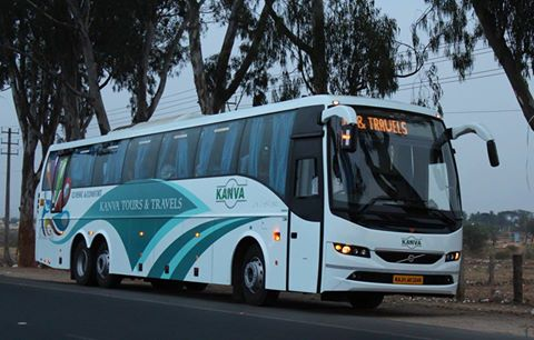Volvo B9r Page 3380 India Travel Forum Bcmtouring
