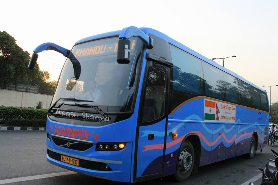 Volvo B9r Page 3527 India Travel Forum Bcmtouring