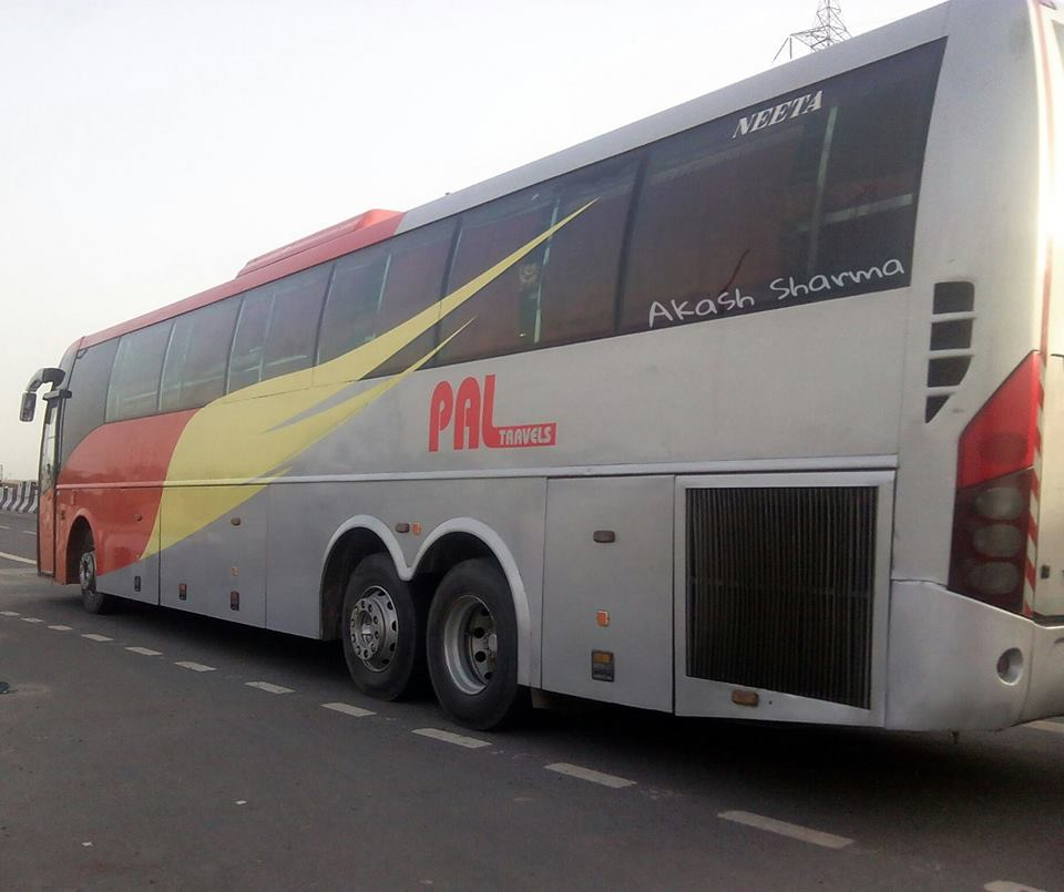 Volvo B9r Page 3476 India Travel Forum Bcmtouring