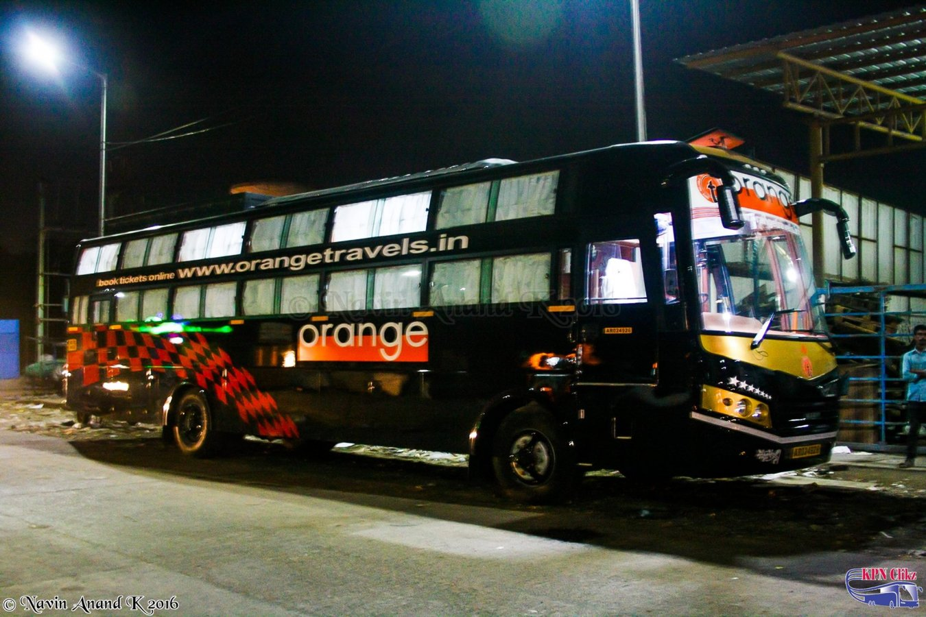 Volvo B9r Page 3495 India Travel Forum Bcmtouring