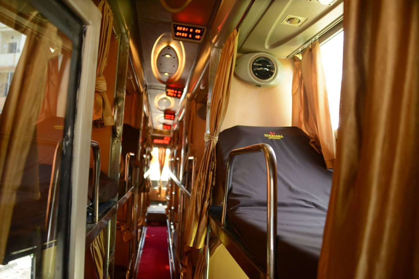 Volvo B9r Page 3569 India Travel Forum Bcmtouring