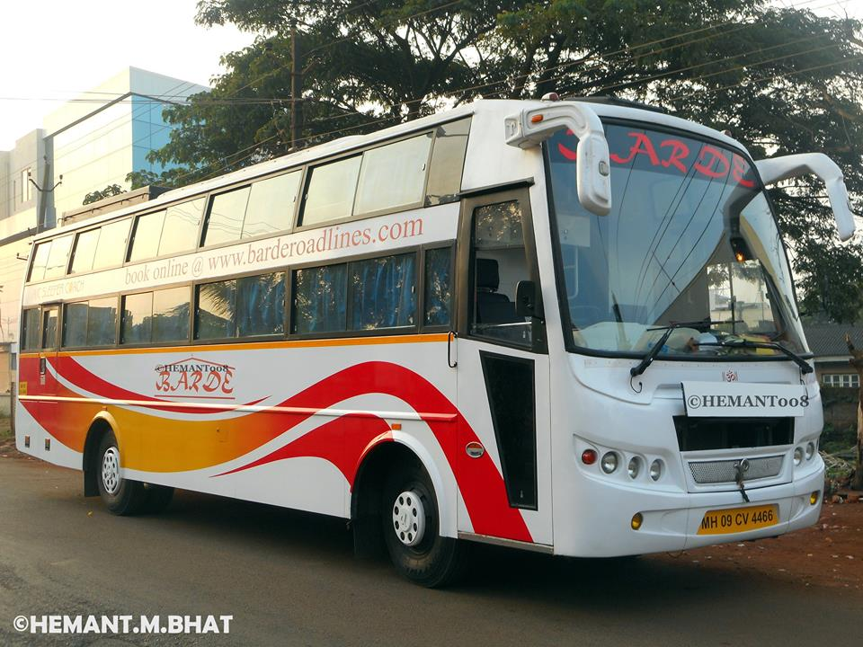 Volvo B9r Page 3492 India Travel Forum Bcmtouring