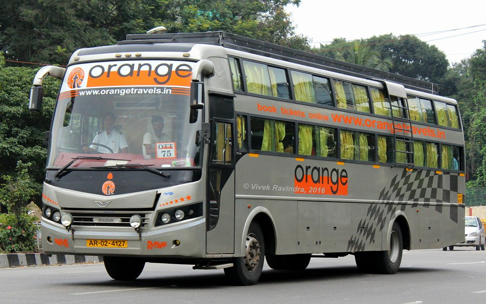 Volvo B9R | Page 3538 | India Travel Forum, BCMTouring