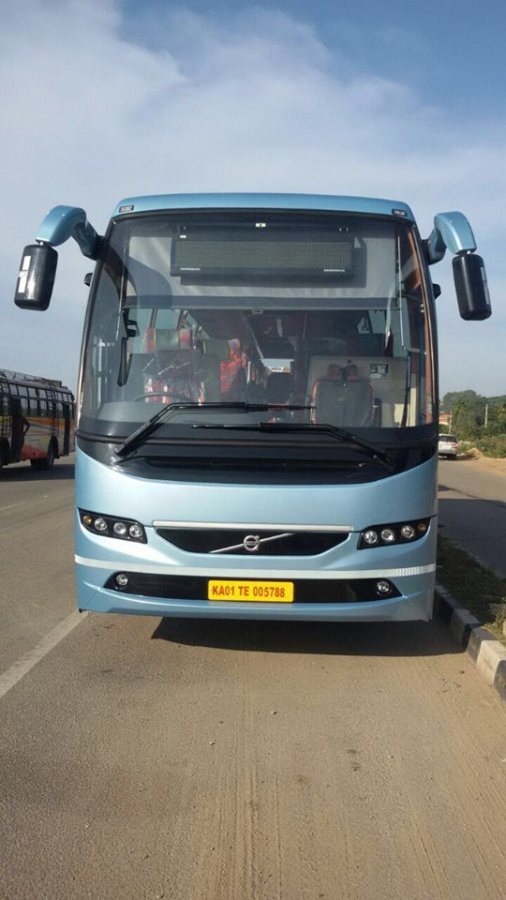 Volvo B9R | Page 3560 | India Travel Forum, BCMTouring
