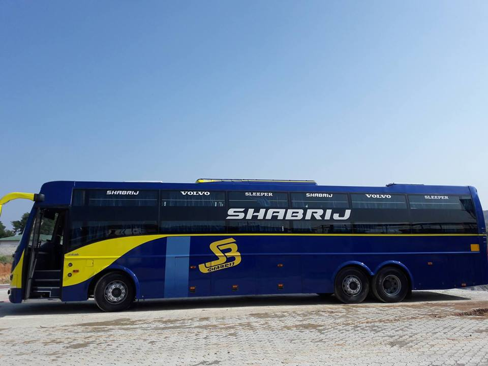Volvo B9r Page 3712 India Travel Forum Bcmtouring