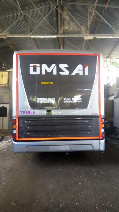 Volvo B9r Page 3598 India Travel Forum Bcmtouring