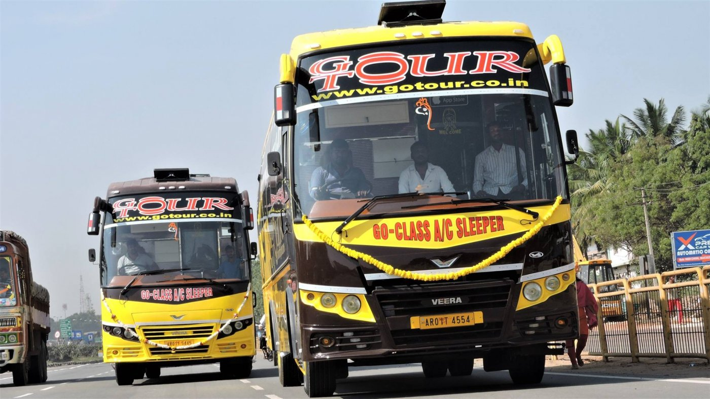 Volvo B9r Page 3615 India Travel Forum Bcmtouring