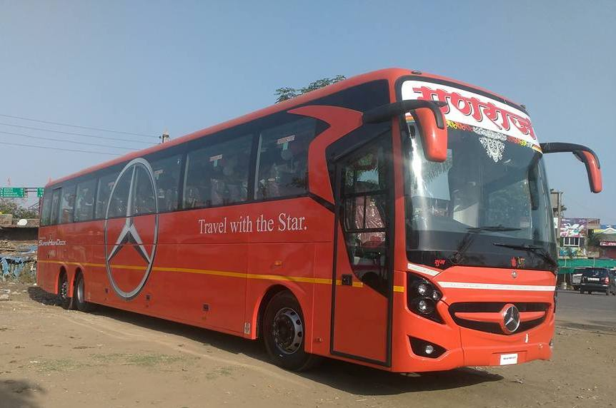 Mercedes Benz Bus Page 14 India Travel Forum Bcmtouring
