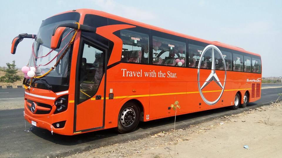 Benz Travel India