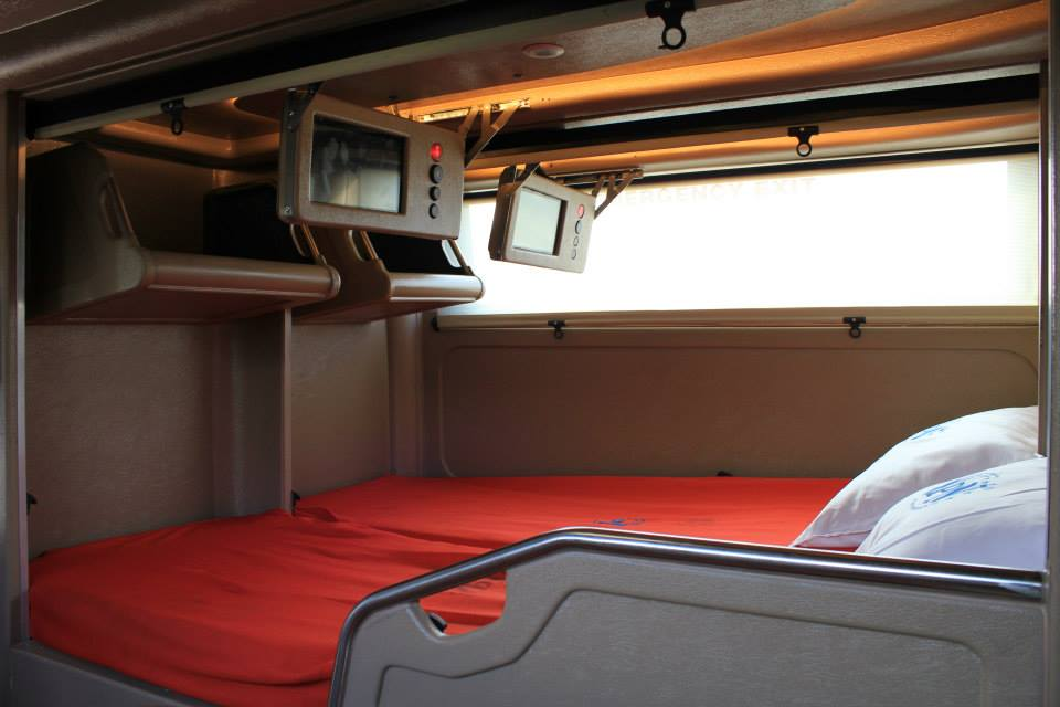 Volvo B9R | Page 2857 | India Travel Forum, BCMTouring
