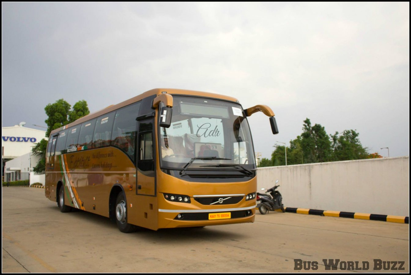 Volvo B9R | Page 3721 | India Travel Forum, BCMTouring