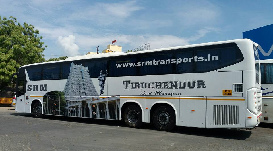 Volvo B9R   Page 3731   India Travel Forum, BCMTouring
