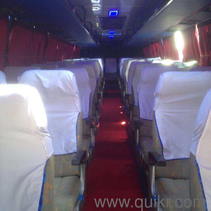 Used Volvo B7r Wanted For Export Page 2 India Travel