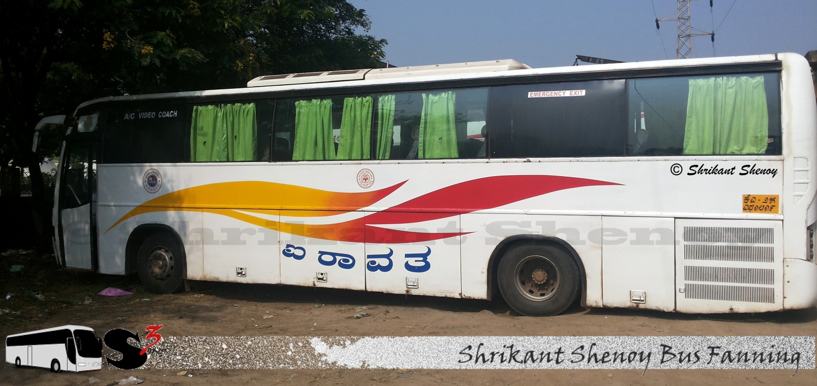 Volvo B9r Page 2311 India Travel Forum Bcmtouring