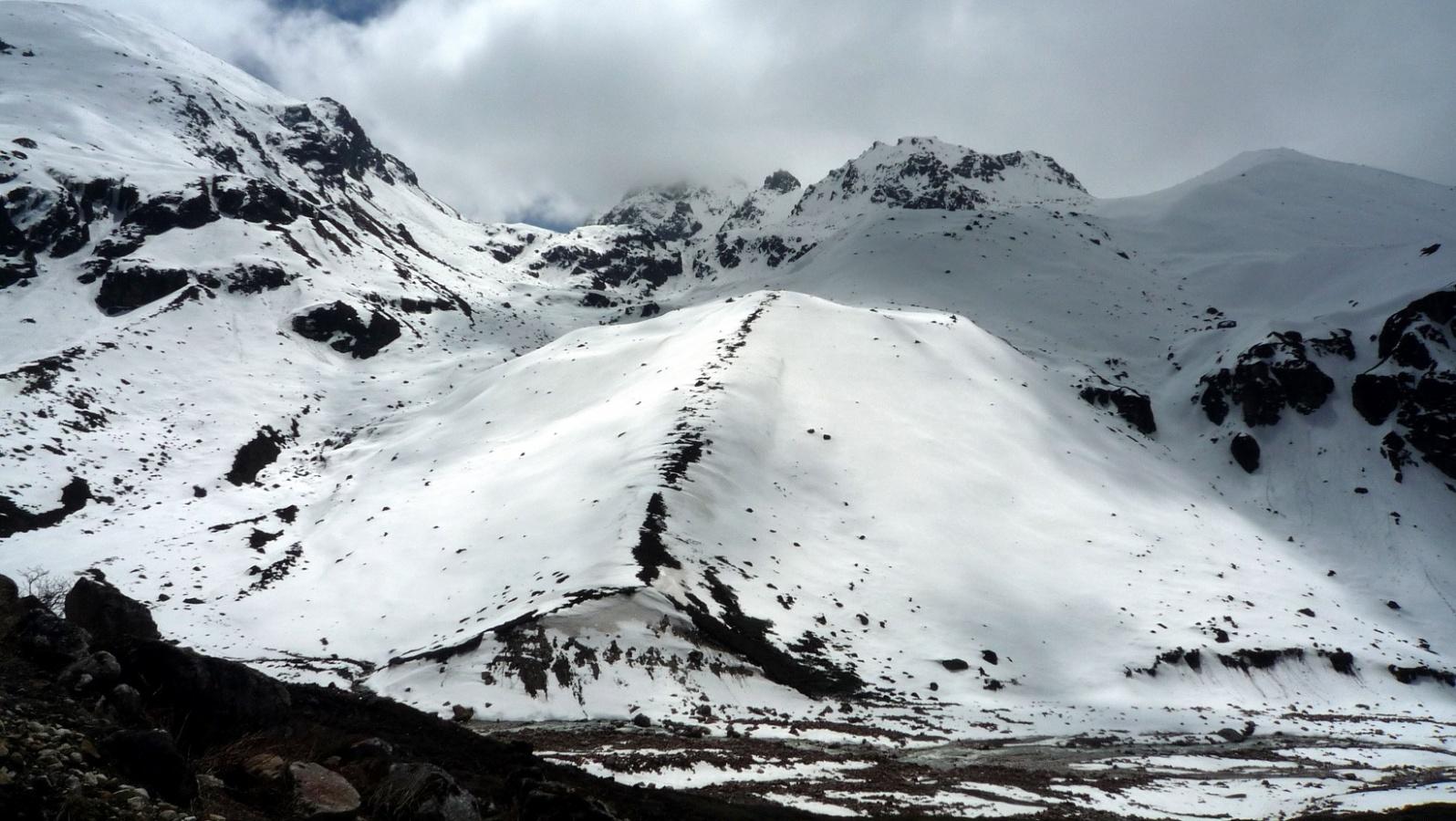 Puneri Visit To Sikkim And Arunachal Pradesh India