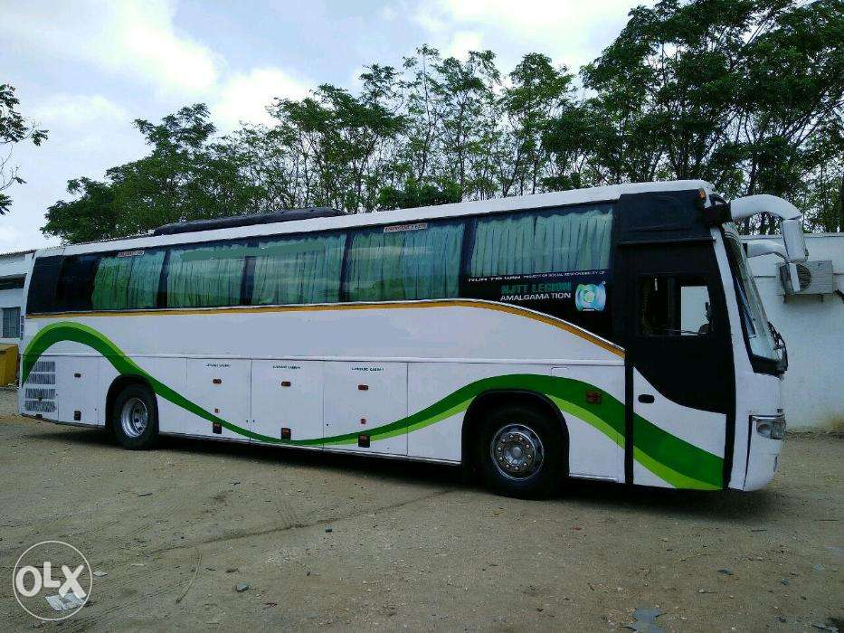 Used Volvo B7R wanted for export   India Travel Forum, BCMTouring