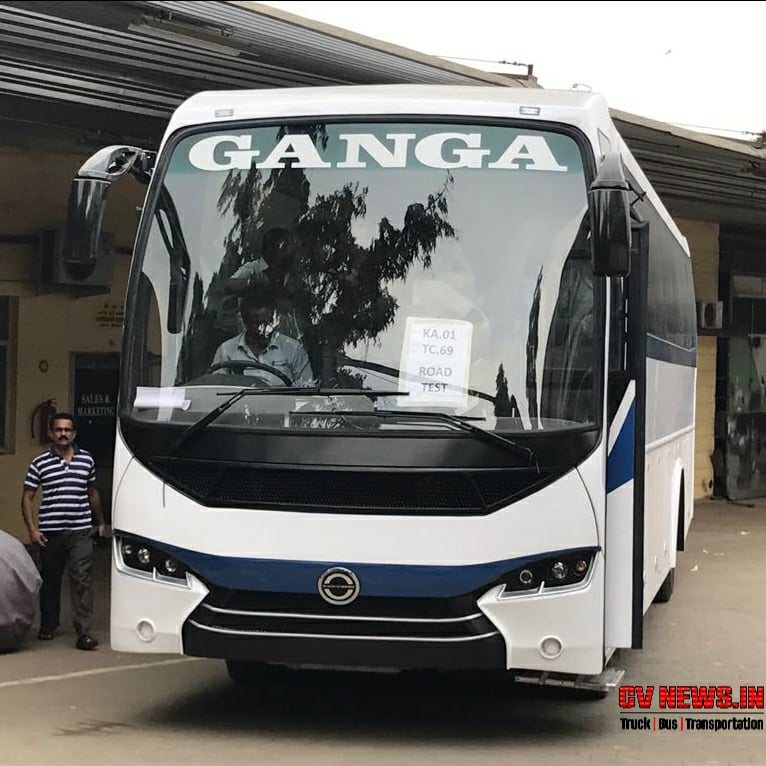 Volvo B9r Page 3873 India Travel Forum Bcmtouring