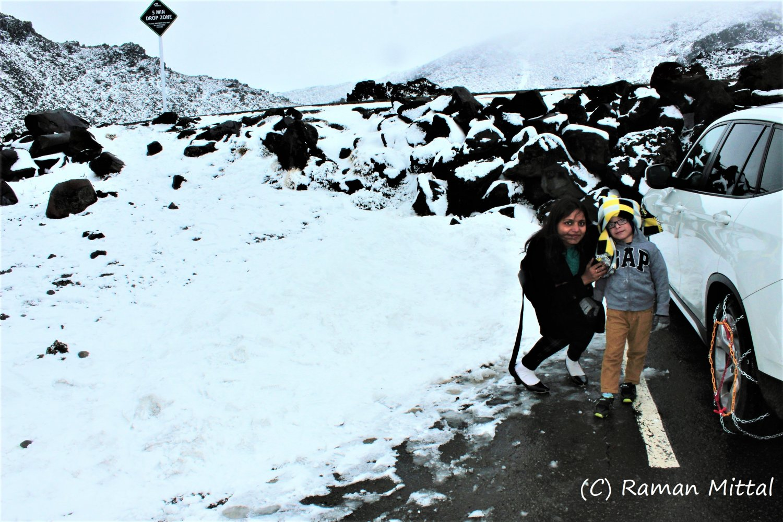 28 Neha and Akshaj @ Mt Ruphashu.JPG