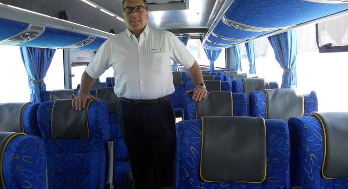 Ashok Leyland and Tata Intercity Buses   Page 115   India Travel Forum, BCMTouring