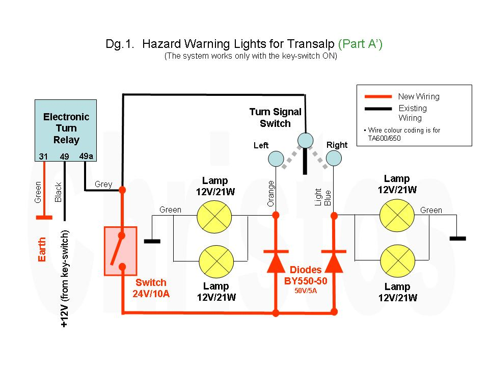 wiring diagram for motorcycle hazard lights auto meter tach wiring diagram for motorcycle honda cbr250r: ownership thread | page 100 | india travel ...