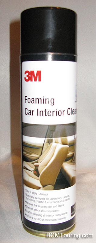3m Car Care Launches Dry Interior Car Detailing Service