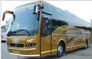 Volvo B9R | Page 3645 | India Travel Forum, BCMTouring