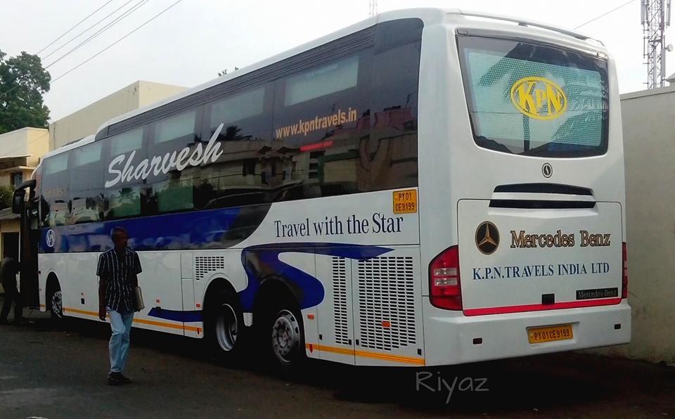 bus drivers week 2012 | just b.CAUSE