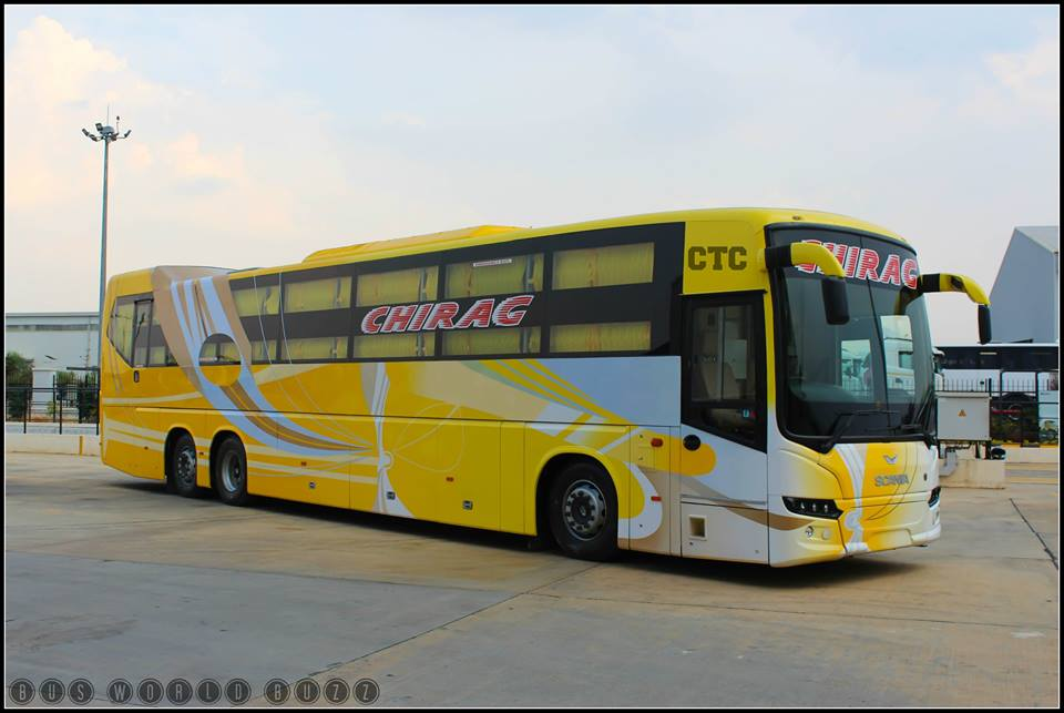 Volvo B9R | Page 3748 | India Travel Forum, BCMTouring