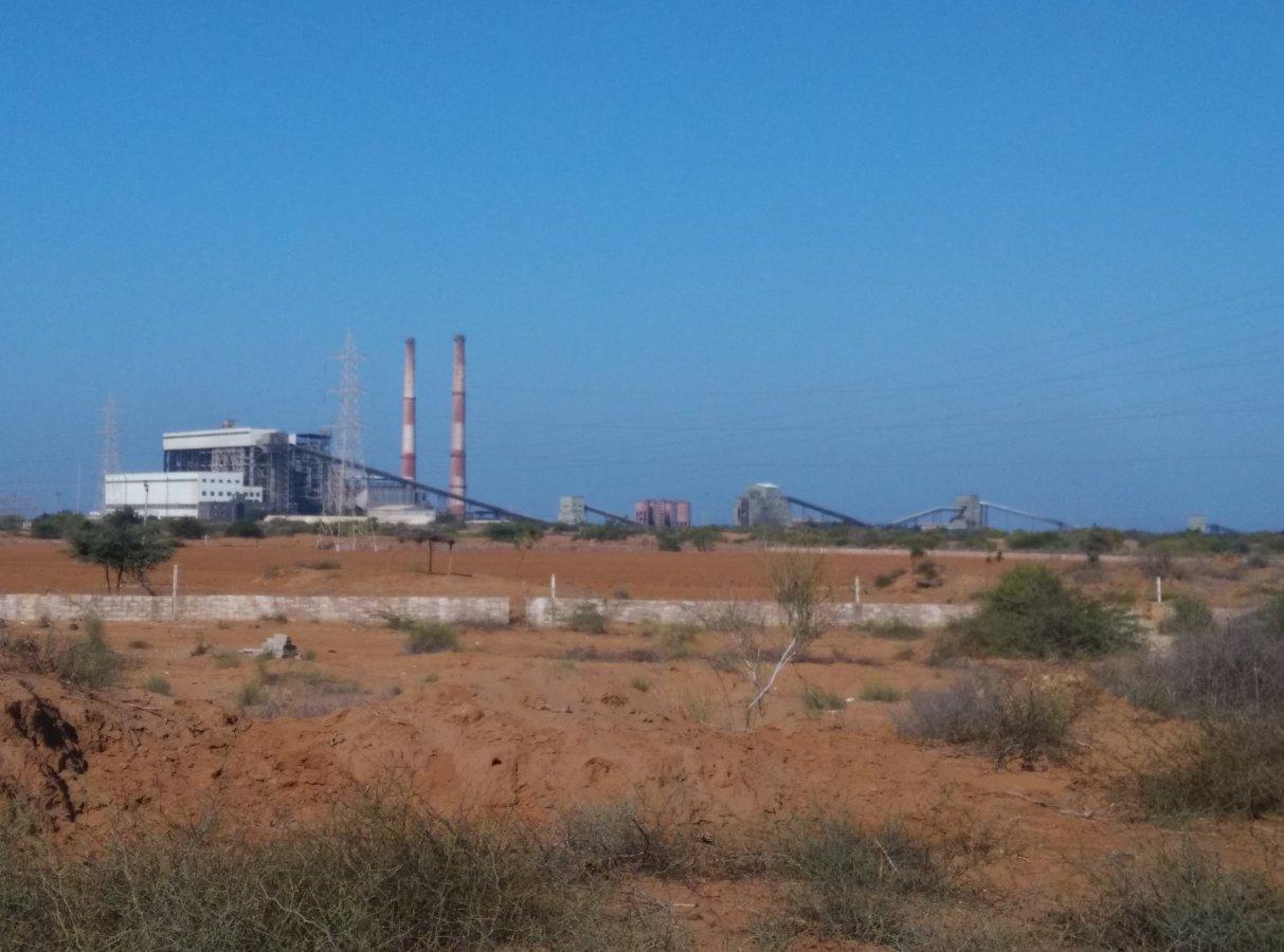 a21-1 Akrimota Lignite Coal Power Station.jpg