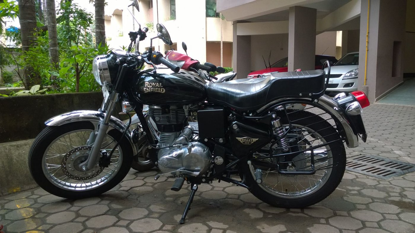 Royal Enfield Electra 350 Twinspark Owner S Review Page 306 India Travel Forum Bcmtouring