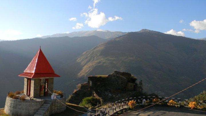 Delhi-Dalhousie-Khajjiar-Chamba-Sach Pass | India Travel ...