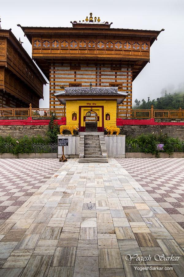 Weekend drive to Gopalpur FRH, Himachal Pradesh   Page 4 ...