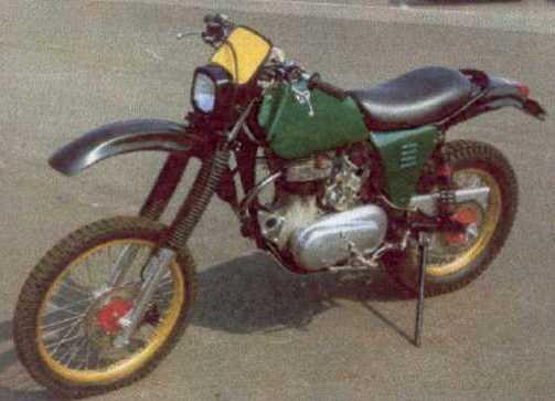 Dirt Bikes In India Bullet Dirt jpg