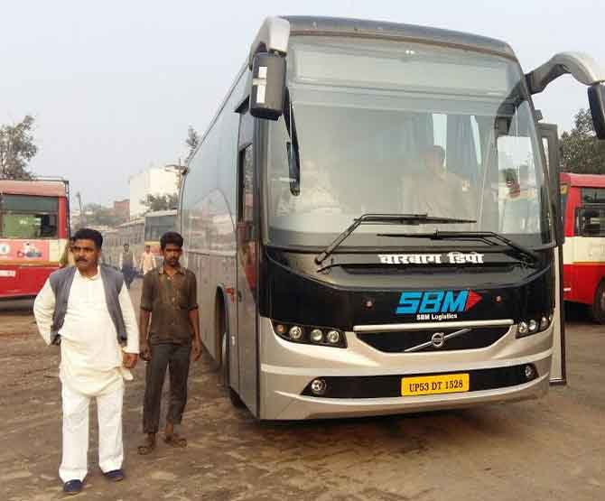 Volvo B9R | Page 3258 | India Travel Forum, BCMTouring