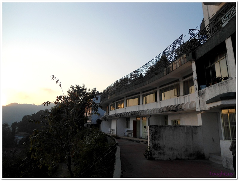Hotel Review And Details Gmvn Mussoorie Hotel Garhwal