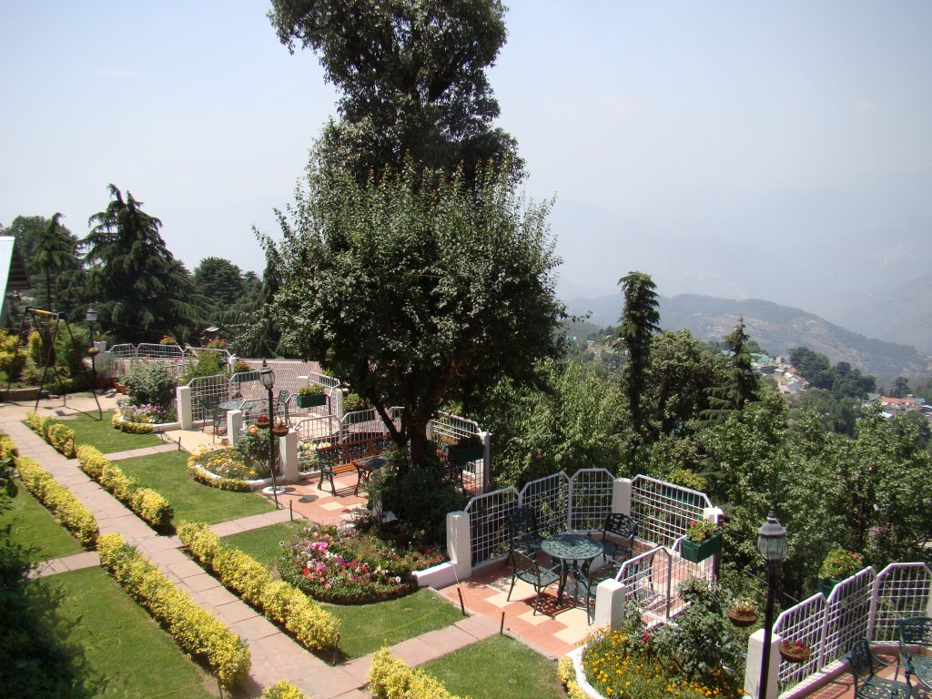 Grand View Hotel Dalhousie Tariff
