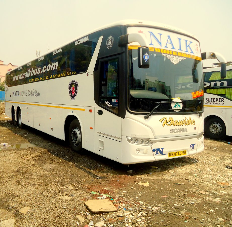 Volvo B9r Page 3412 India Travel Forum Bcmtouring