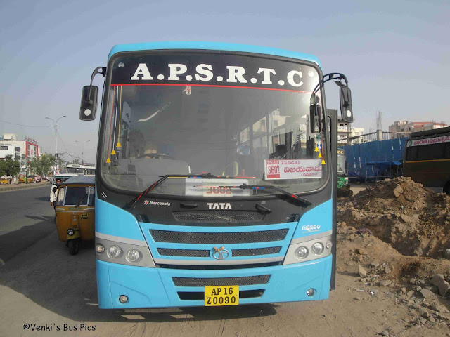 Ashok Leyland and Tata Intercity Buses | India Travel Forum