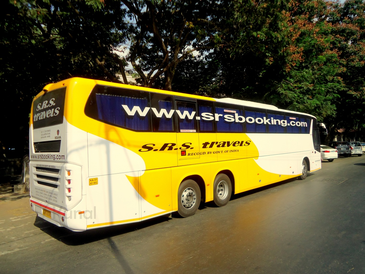Volvo B9R | Page 2733 | India Travel Forum, BCMTouring
