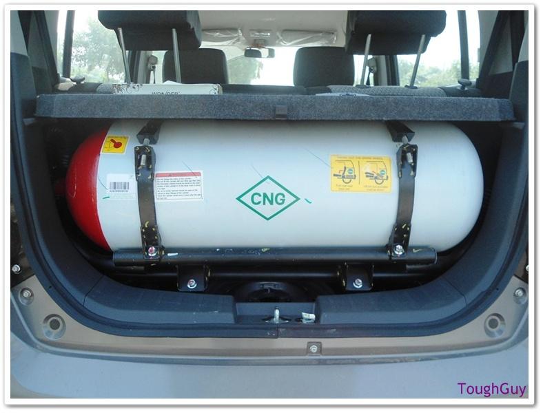 Ownership review: Maruti Suzuki WagonR CNG Lxi-2012 | Page ...